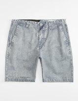Volcom Frickin Processed Mens Shorts