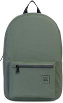 Herschel Tarpaulin Settlement Backpack Green