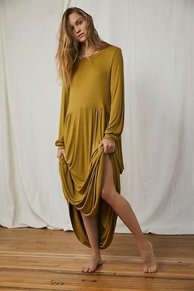 Fp Beach Cameron Maxi Dress