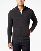 INC International Concepts Men's Hale Ottoman Sweater-Jacket, Only at Macy's