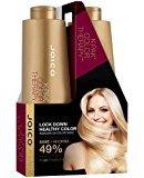 Joico K Pak Color Therapy Shampoo & Conditioner Liter Size Duo (1L/33.8 fl 0z)