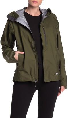 Mountain Hardwear Exposure2 Gore-Tex(R) Active Waterproof Jacket