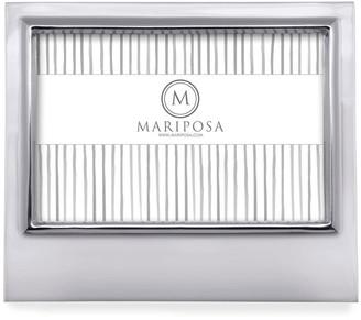 "Mariposa Signature Statement Picture Frame, 4"" x 6"""
