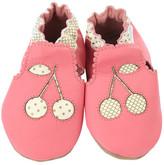 Robeez Cherry Shoe (Baby)
