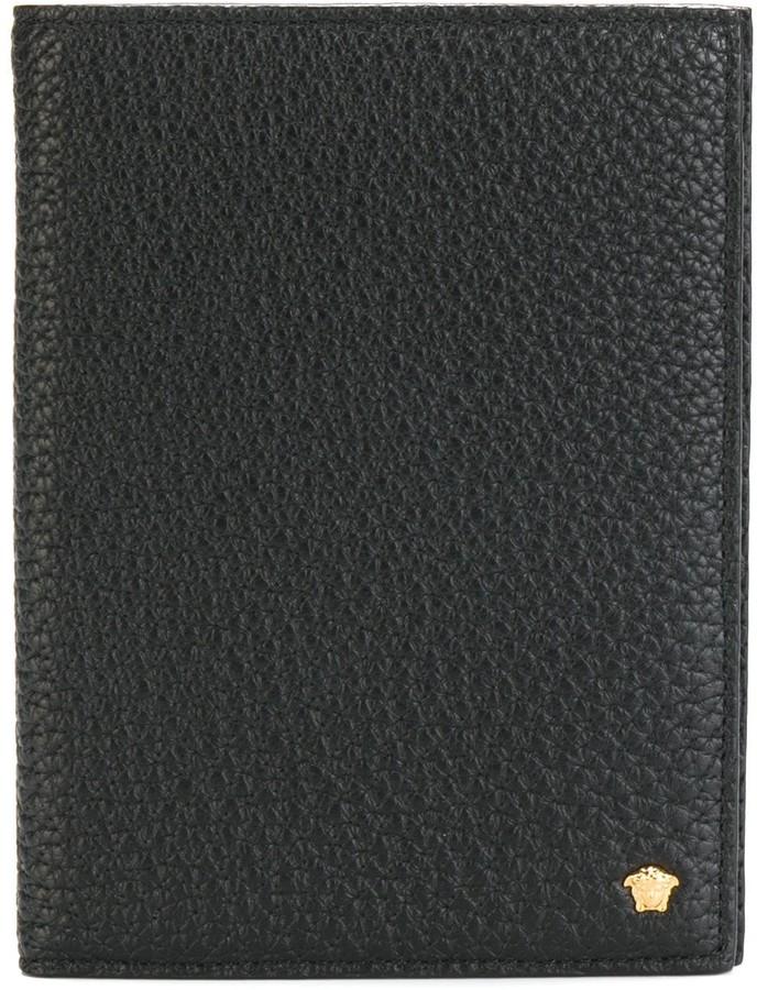 Versace Medusa wallet