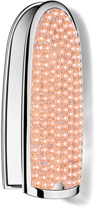 Guerlain Rouge G Pearly Glow Limited Edition Customizable Lipstick Case