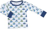 Sweet Peanut Shirt (Baby) - Surf's Up-NB