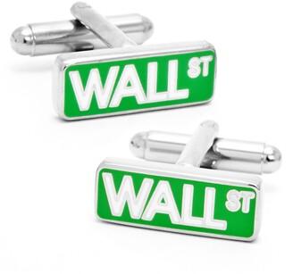 Cufflinks Inc. Cufflinks, Inc. Wall Street Cuff Links