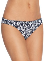Polo Ralph Lauren Isle Ditsy Crochet Hipster Bikini Bottom