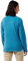 Thumbnail for your product : Craghoppers Miska Half Zip Fleece Top - Blue