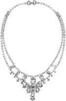 Tom Binns Madame Dumont Swarovski crystal necklace