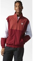adidas Originals BJ8745 Jacket Man Red Red