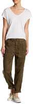 Joe Fresh Seamed Chino Pant