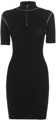 Firetrap Zip Bodycon Dress