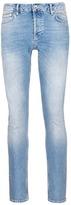 Topman Mid rise slim fit jeans