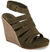 Tory Burch Women's Bailey Wedge Sandal