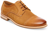 Steve Madden Men's Chays Perforated Oxfords
