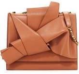 No.21 No. 21 Large Leather Bow Shoulder Bag
