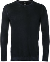 Avant Toi ribbed sweater