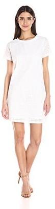 Olive + Oak Olive & Oak Women's Short Sleeve Dress