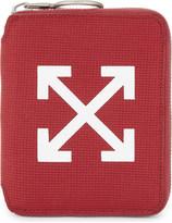 Off-White Arrows wallet