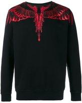 Marcelo Burlon County of Milan 'Esmeralda' sweatshirt