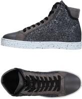 Hogan High-tops & sneakers - Item 11292207