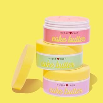 Sugar Rush Cake Butter Whipped Body Butter Trio