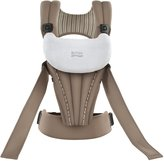 Britax Organic Baby Carrier - Tan - One Size