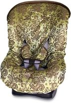 Baby Bella MayaTM Toddler Car Seat Cover in Caramel Apple Swirl