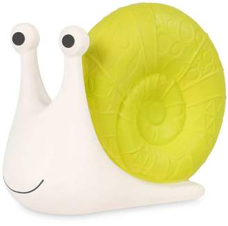 Snail B. Teether