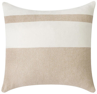 Dune Sydney Stripe 20x20 Pillow Lands Downunder
