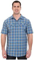 Columbia Silver RidgeTM Multi Plaid S/S Shirt - Big