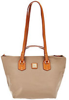 Dooney & Bourke Windham Nylon Leighton Tote Bag