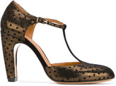 Chie Mihara Cayene pumps - women - Leather/rubber - 36