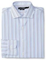 Lauren Ralph Lauren Classic-Fit Striped Warren Dress Shirt