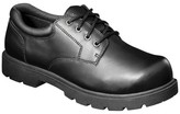 Mossimo Men's Reed Oxford Black