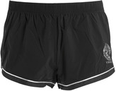 Medusa Stretch Nylon Running Shorts