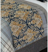 Arthur Bed Runner Eastern Accents Size: Queen