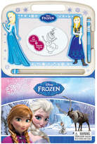 frozen Drawing Storybook & Magnetic Drawing Kit