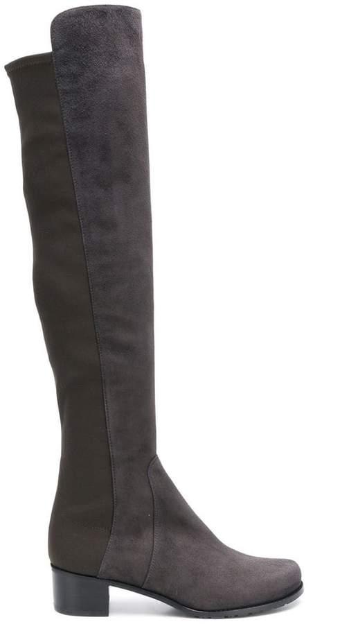 Stuart Weitzman knee-high boots