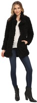 Brigitte Bailey Alyssa Faux Fur Jacket