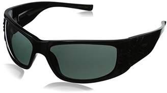 Black Flys Sonic Fly 2 SMK Lens Wrap Sunglasses