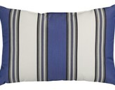 Aegean Riviera Stripe Pillow