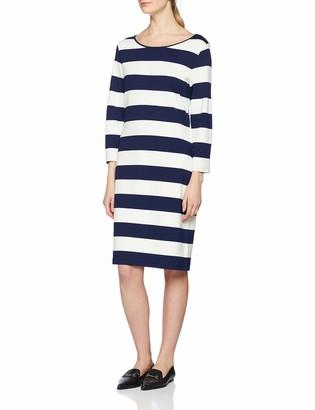 Gant Women's O1. Barstriped Shift Dress