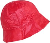 ShedRain Shed Rain Women's Waterproof Vinyl Packable Rain Hat