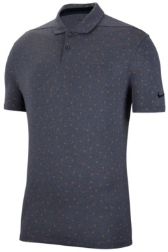 Nike Men's Vapor Dri-fit Printed Golf Polo
