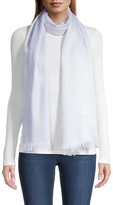 Thumbnail for your product : Eileen Fisher Tonal Scarf