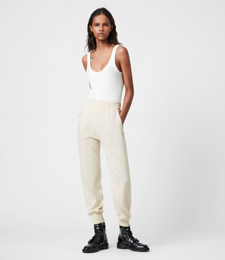 AllSaints Eli Cuffed Relaxed Joggers