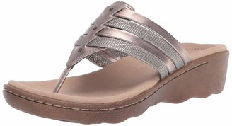 Clarks Women's Phebe Carman Sandal